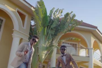 VIDEO: Bisa Kdei ft Reekado Banks – Feeling
