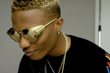 "VIDEO: ""I Feel Like I Have To Do Alot More For Africa"" – WIZKID"