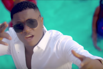 VIDEO: Klever Jay ft. Reekado Banks – Kini Level Yen
