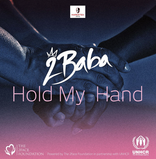 2Baba - Hold My Hand