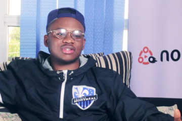 "Notjustok TV: ""Miracle Was A Freestyle"" – Dice Ailes 