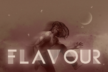 "Flavour Unveils ""Ijele – The Traveler"" Album Artwork"