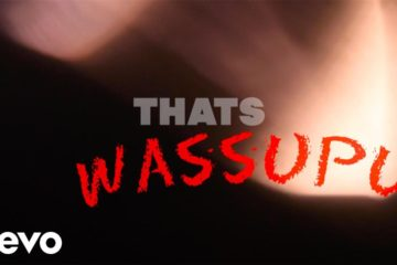 Lyric VIDEO: Sess (The Prblm Kid) x Terry Apala – That's Wassup
