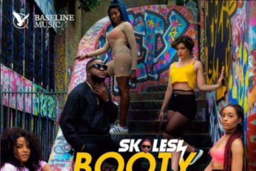 VIDEO: Skales – Booty Language (Remix) Ft. Sarkodie