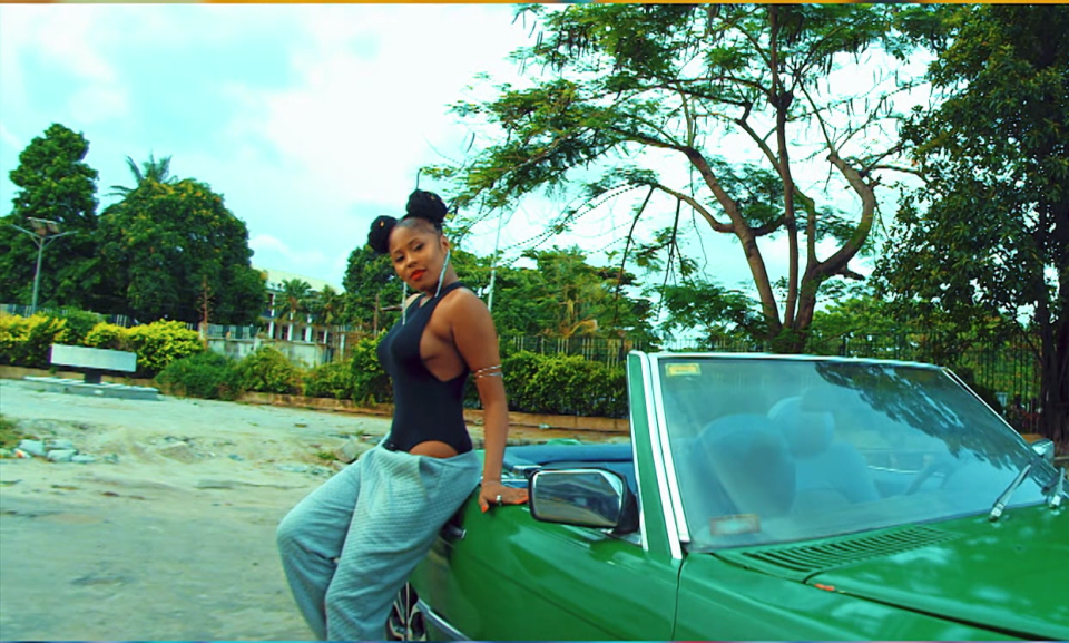 VIDEO: Soti - Ekelebe
