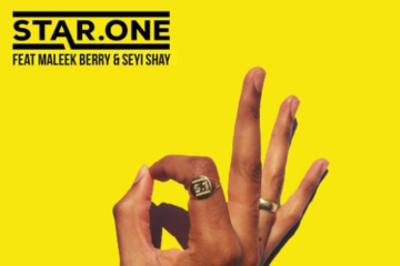 Star.One – Okay Ft. Maleek Berry & Seyi Shay
