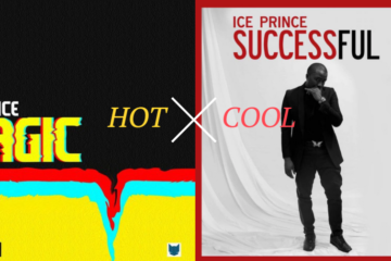 """How Did Ice Prince Go From """"I'm Dynamo Bling B!tch"""" to Singing Highlife?"""