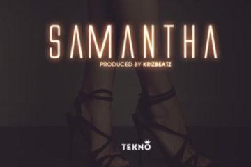 Premiere: Tekno – Samantha (prod. Krizbeatz)
