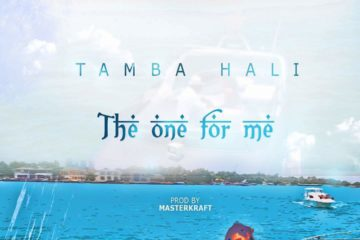 Tamba Hali – The One For Me (prod. Masterkraft)
