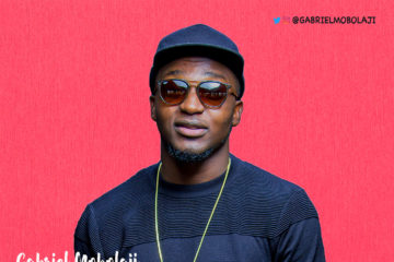 Gabriel Mobolaji – Turn Around