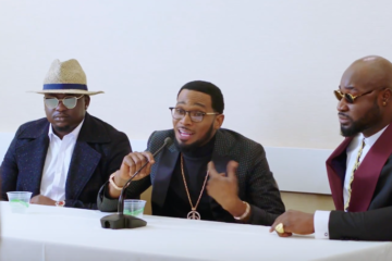 VIDEO: D'banj ft. Wande Coal, Harrysong – It's Not A Lie