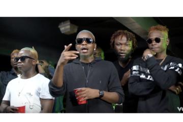VIDEO Premiere: Olamide – Wavy Level 🌊