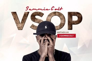 Sammiecolt  – V.S.O.P (prod. Bandookeyz)