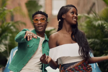 VIDEO: Wizkid – Come Closer (Unreleased Version)