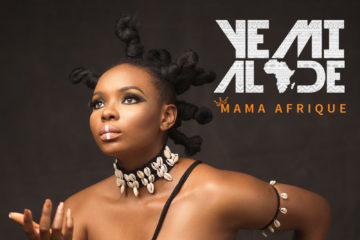 Yemi Alade – Nakupenda (Swahili Version) Ft. Nyashinski