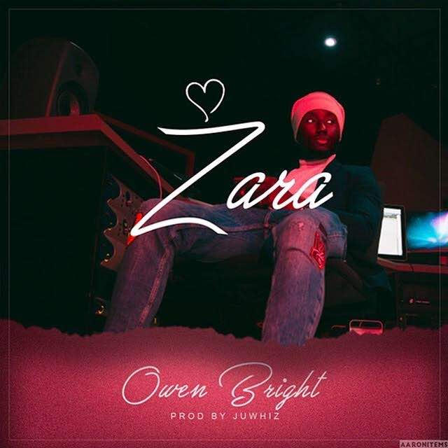 Owen Bright – Zara