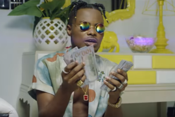 VIDEO: Oladips – Chache