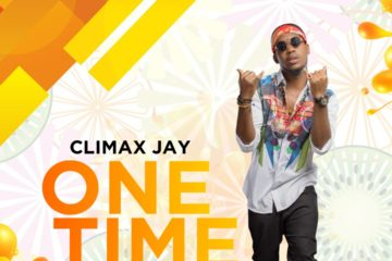 VIDEO: Climax Jay – One Time (Juice Cover)