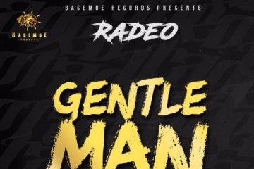 Radeo – Gentleman (prod. E-Kelly)