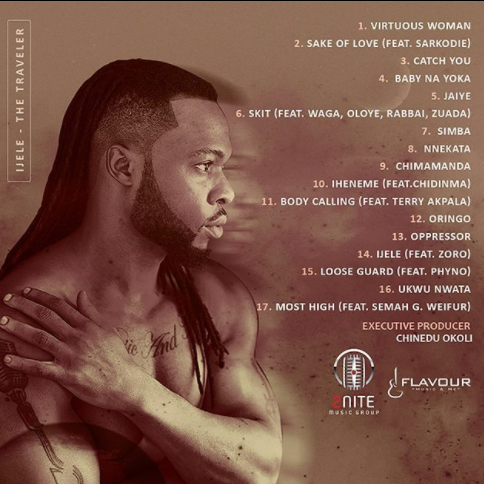"""Flavour - Loose Guard - Phyno 