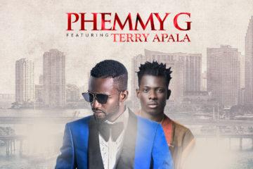 Phemmy G Ft. Terry Apala – Badman + Leekaku (Prod. By Thrillbeats)