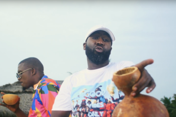 VIDEO: Show Dem Camp ft Funbi – Up To You