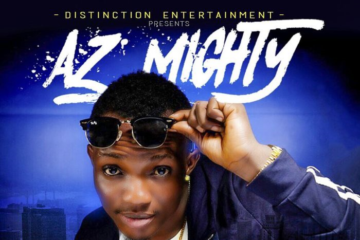 VIDEO: Az Mighty – Jeje Laiye (prod. Major Bangz)