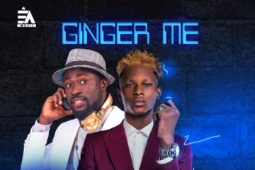 Afro Wonder – Ginger Me ft. DJ Shabsy
