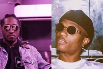 American Rapper, Future, Confirms Collaboration With Wizkid