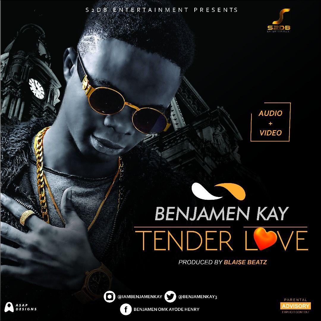 VIDEO: Benjamen Kay – Tender Love