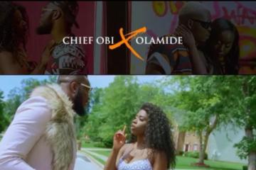 VIDEO: Chief Obi – Carry Go Ft. Olamide