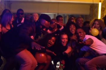 VIDEO: Da Beatfreakz – Quavo ft. Sneakbo x Moelogo x Afro-B x Sona