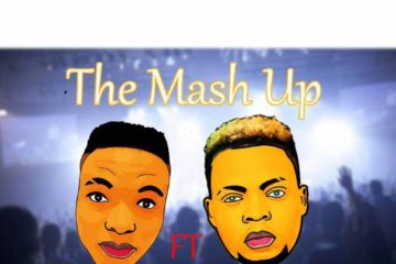 Dessy – The Mash Up Ft. Olamide (prod. Dokta Frabs)