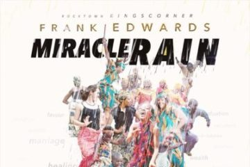 Frank Edwards – Miracle Rain
