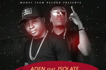 Aden Ft. Isolate  – Sha Pra Pra