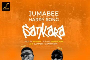 Jumabee ft. Harrysong – Sankara