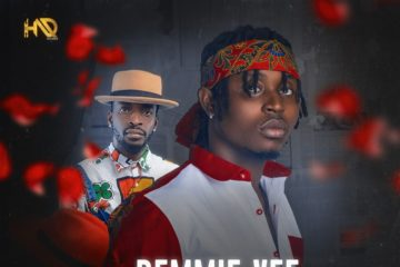 Demmie Vee ft. 9ice – Love Me Tender (Remix)