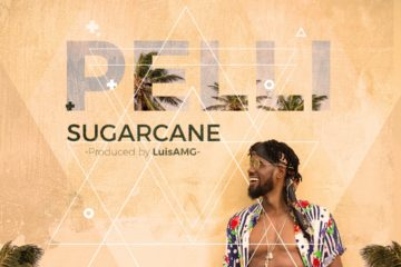 Pelli – Sugarcane (prod. LuisAMG) | Dance Video
