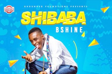 Bshine – Shibaba (prod. Major Bangz)
