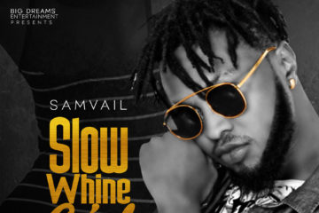 Samvail – Slow Whine Girl