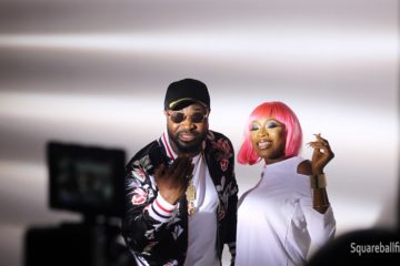 VIDEO: Alizee Ft. Harrysong – Come And Take (Dir By Adasa Cookey)