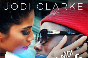 Jodi Clarke – Beautiful Something (Fais Moi Bisous)