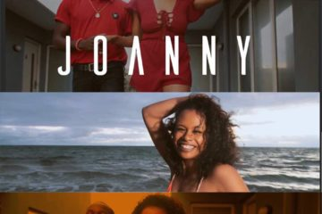 VIDEO: Joanny – Let Go