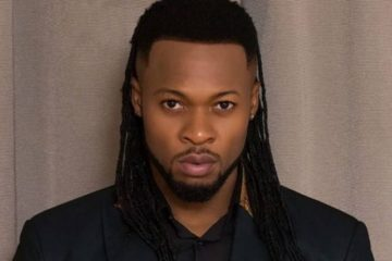 """I Can't Do Music And Be Married…"" Flavour Talks About His Life & Ijele"