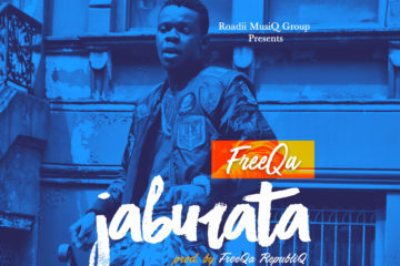 VIDEO: FreeQa – Jaburata