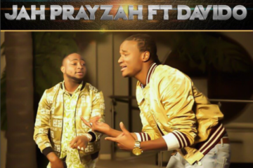 VIDEO: Jah Prayzah ft. Davido – My Lilly