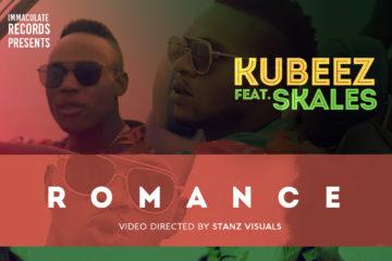 VIDEO: Kubeez Ft. Skales – Romance + Amaka (prod. By Selebobo)