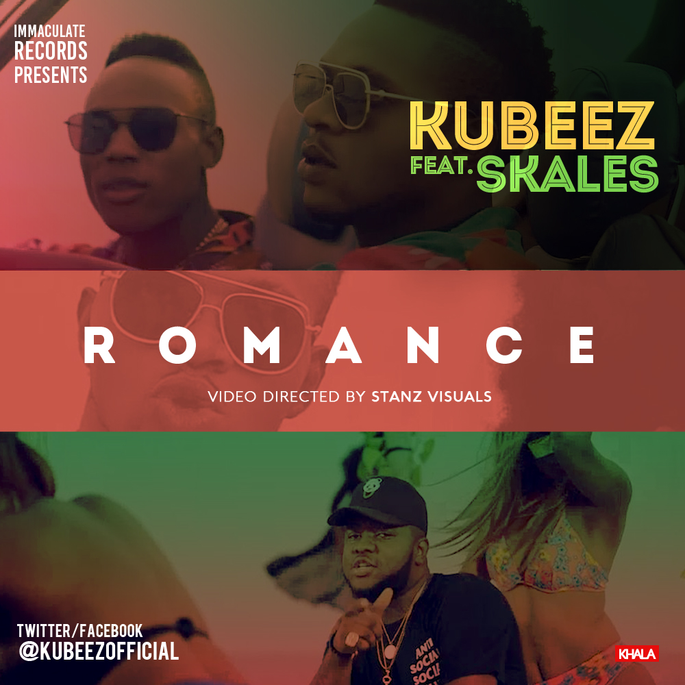 VIDEO: Kubeez Ft. Skales – Romance + Amaka (prod. By Selebobo)