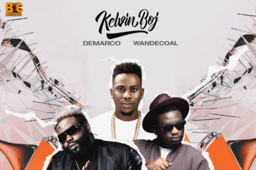 Kelvin Boj ft. Demarco & Wande Coal – Bae Bae