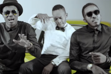 VIDEO: Koffi – Before Before (Remix) Ft. Bovi & Sound Sultan